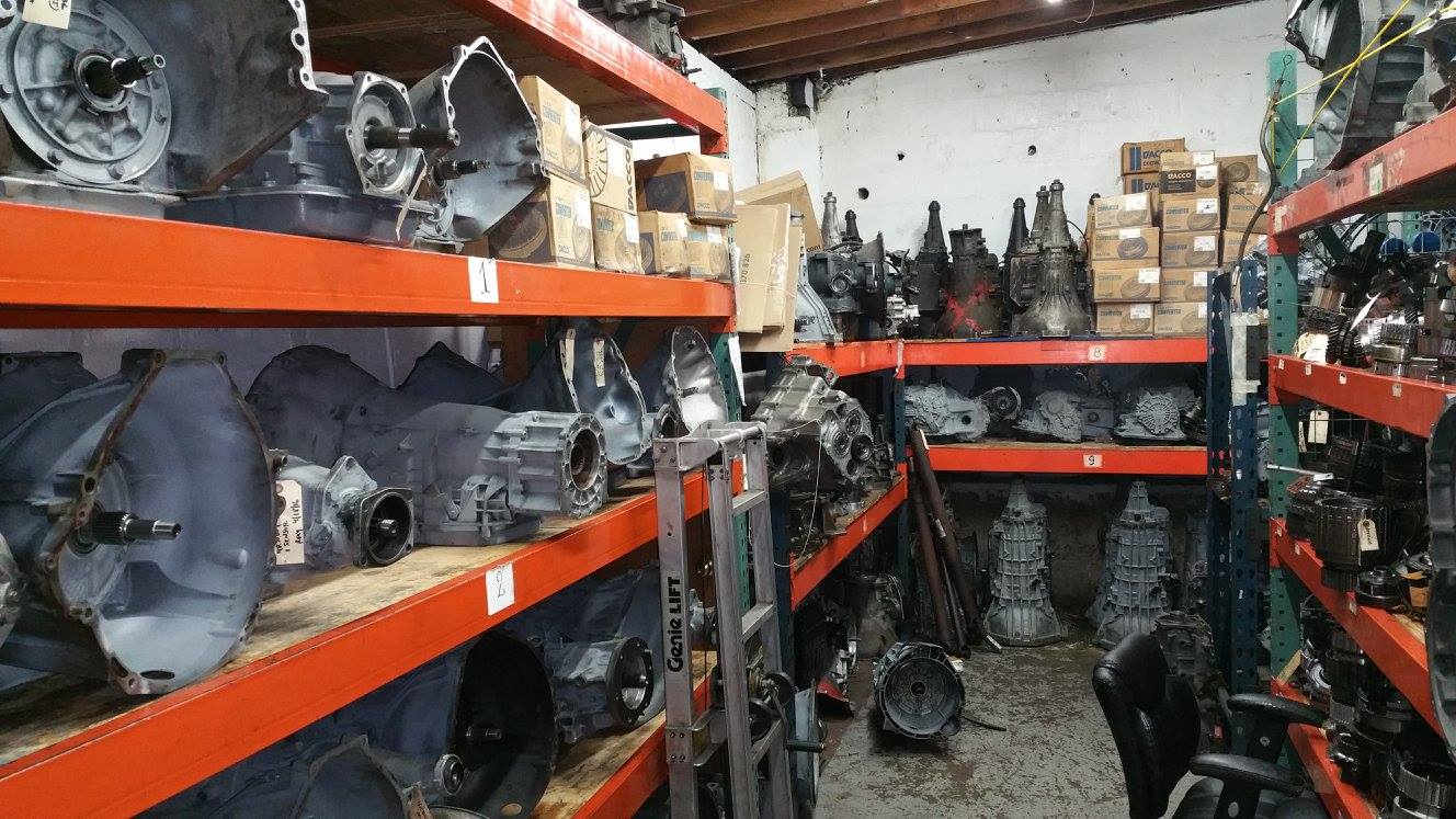 First Independent Auto Repair Service LLC image 4