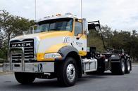 Dumpster Rentals & Waste Removal Services