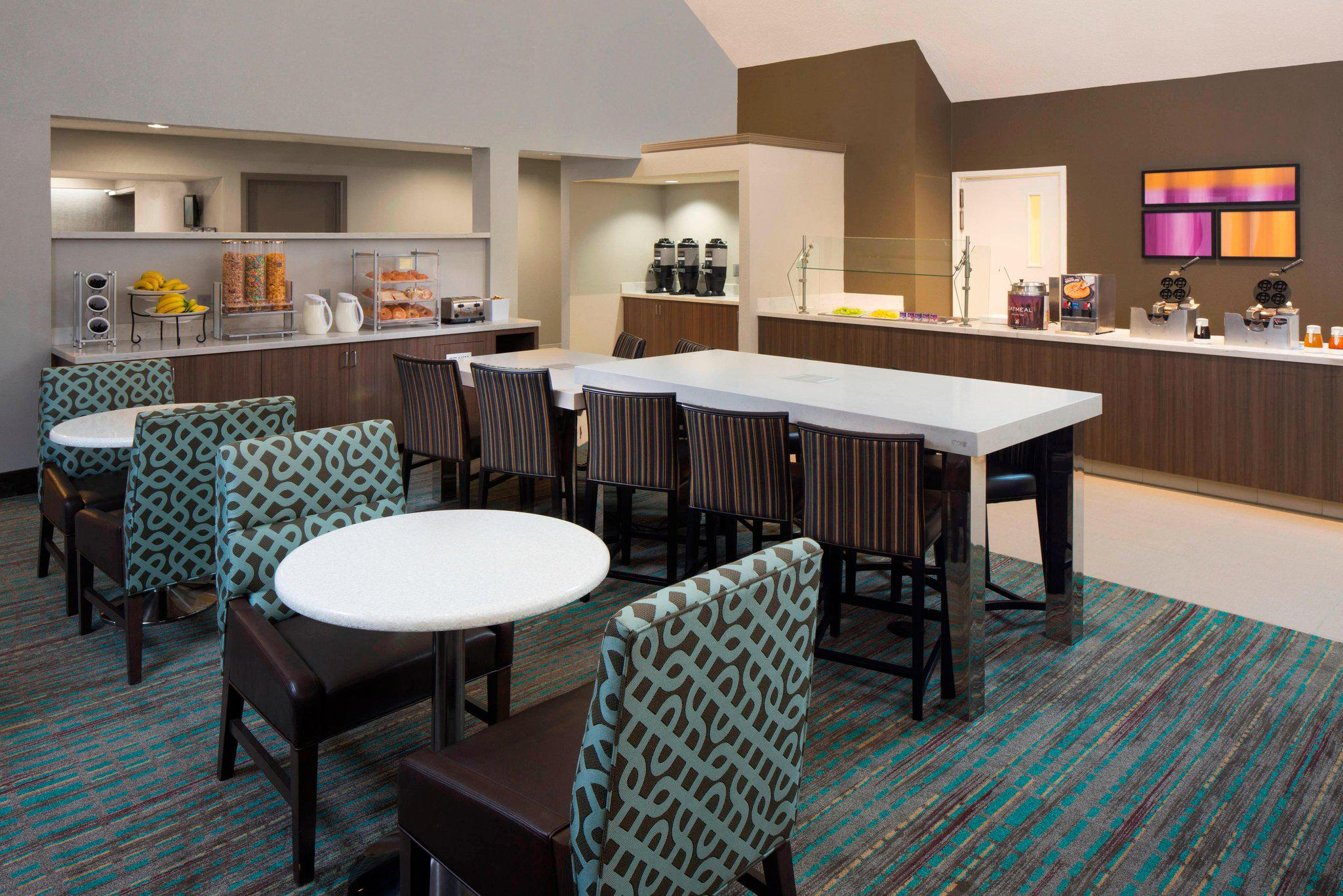 Residence Inn by Marriott Nashville Airport