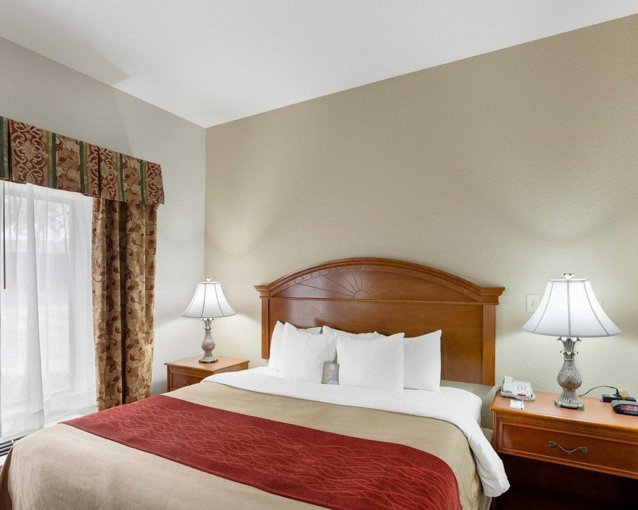 Comfort Inn & Suites Near Medical Center image 18