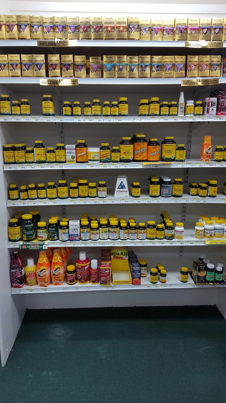 Nature's Cupboard image 1