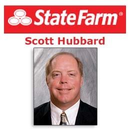 Scott Hubbard - State Farm Insurance Agent