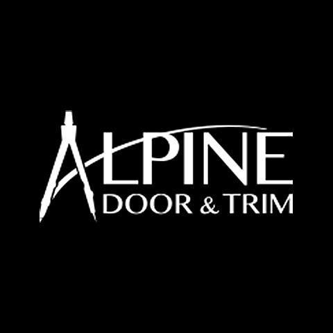 Alpine Door and Trim