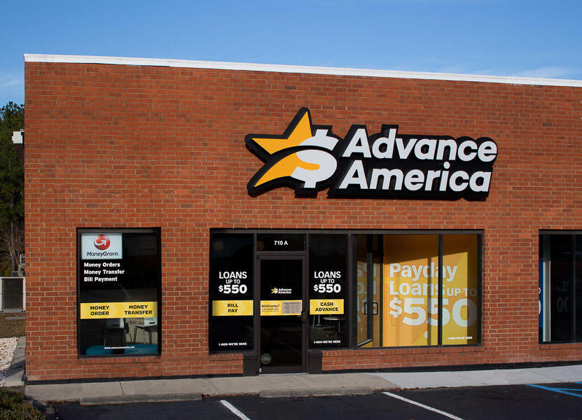 Advance America image 3