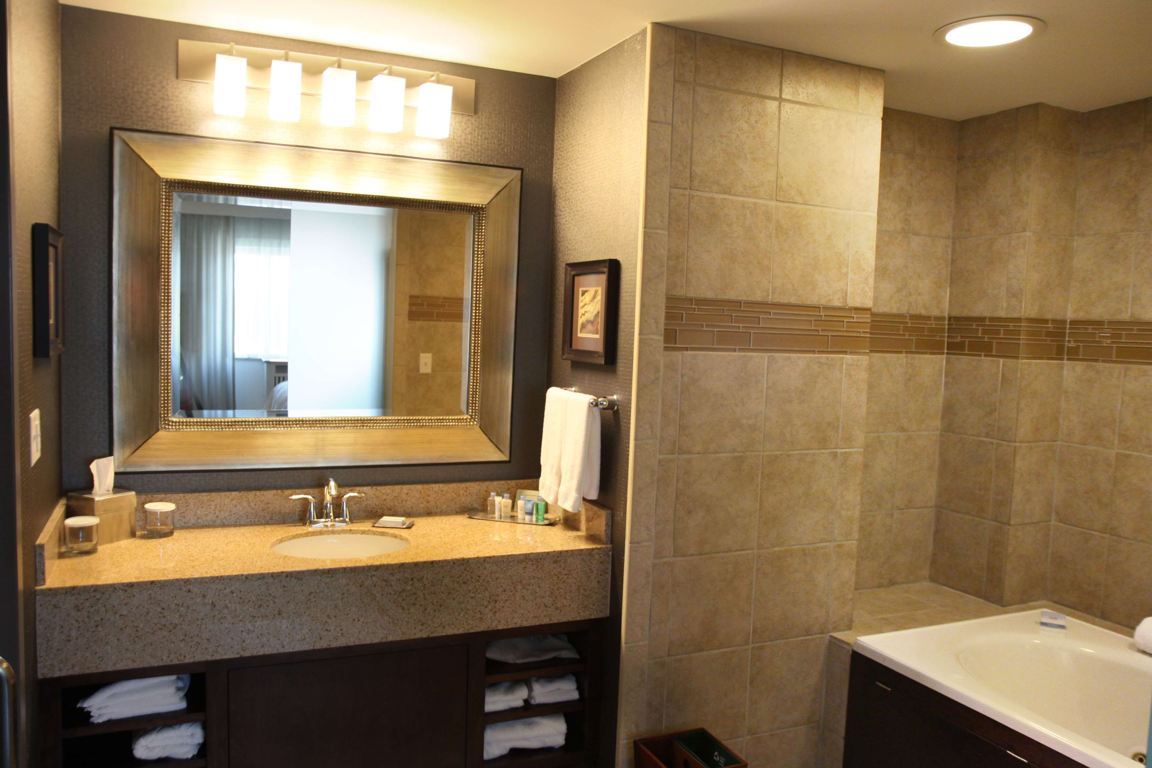 DoubleTree by Hilton Hotel Rochester - Mayo Clinic Area image 38