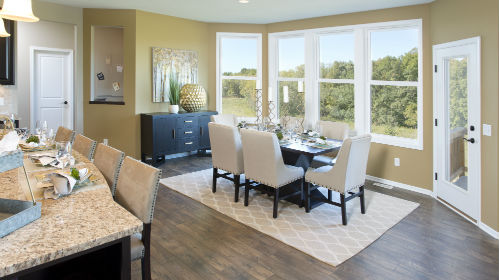 Aspen Hollow by Pulte Homes image 1
