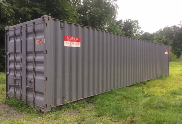 Storage Trailers/Containers Serving the Tri-State Area