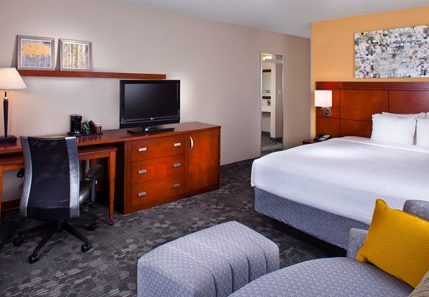 Courtyard by Marriott New Orleans Covington/Mandeville image 11