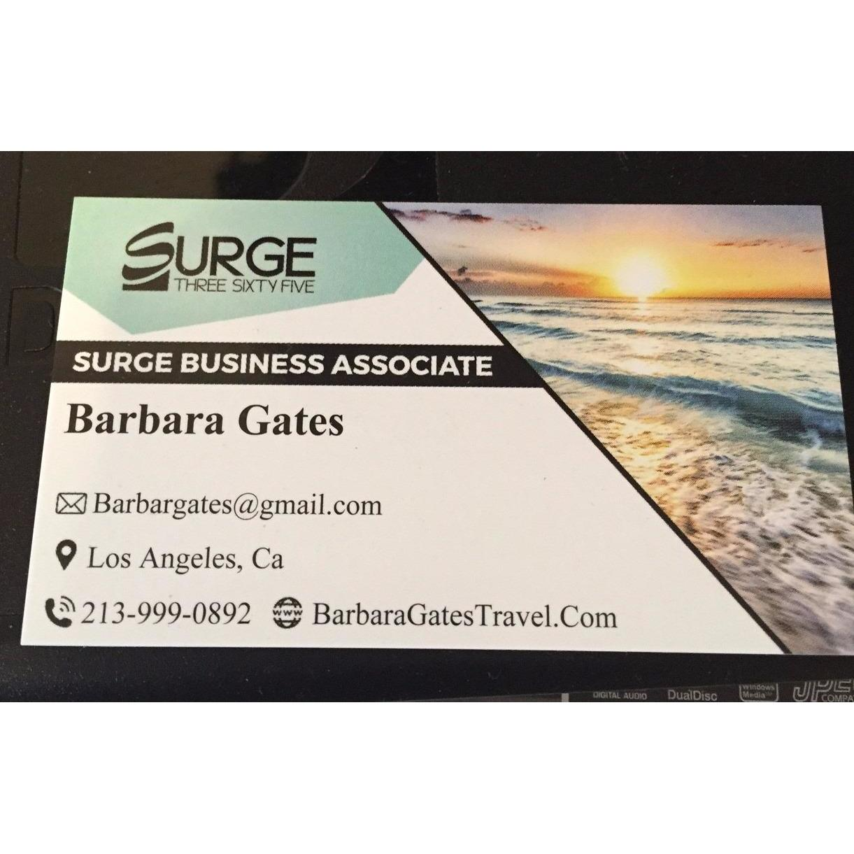 Barbara Gates Travel Agency
