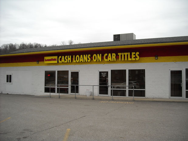 Loans chesapeake oh