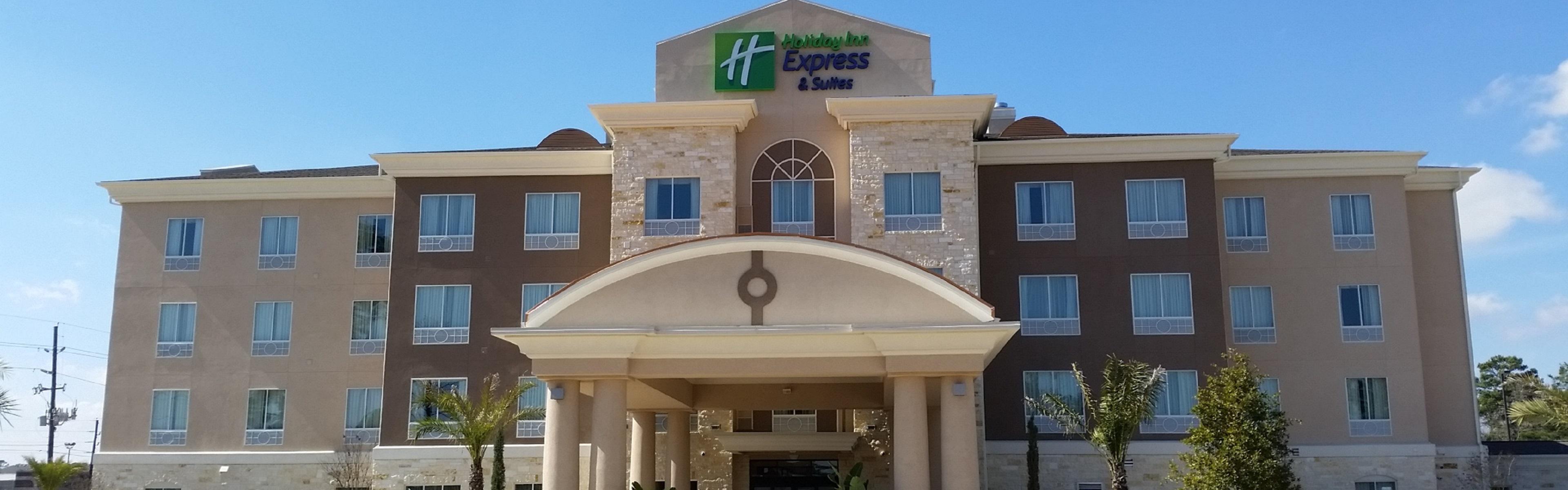 Holiday Inn Express & Suites Atascocita - Humble - Kingwood image 0