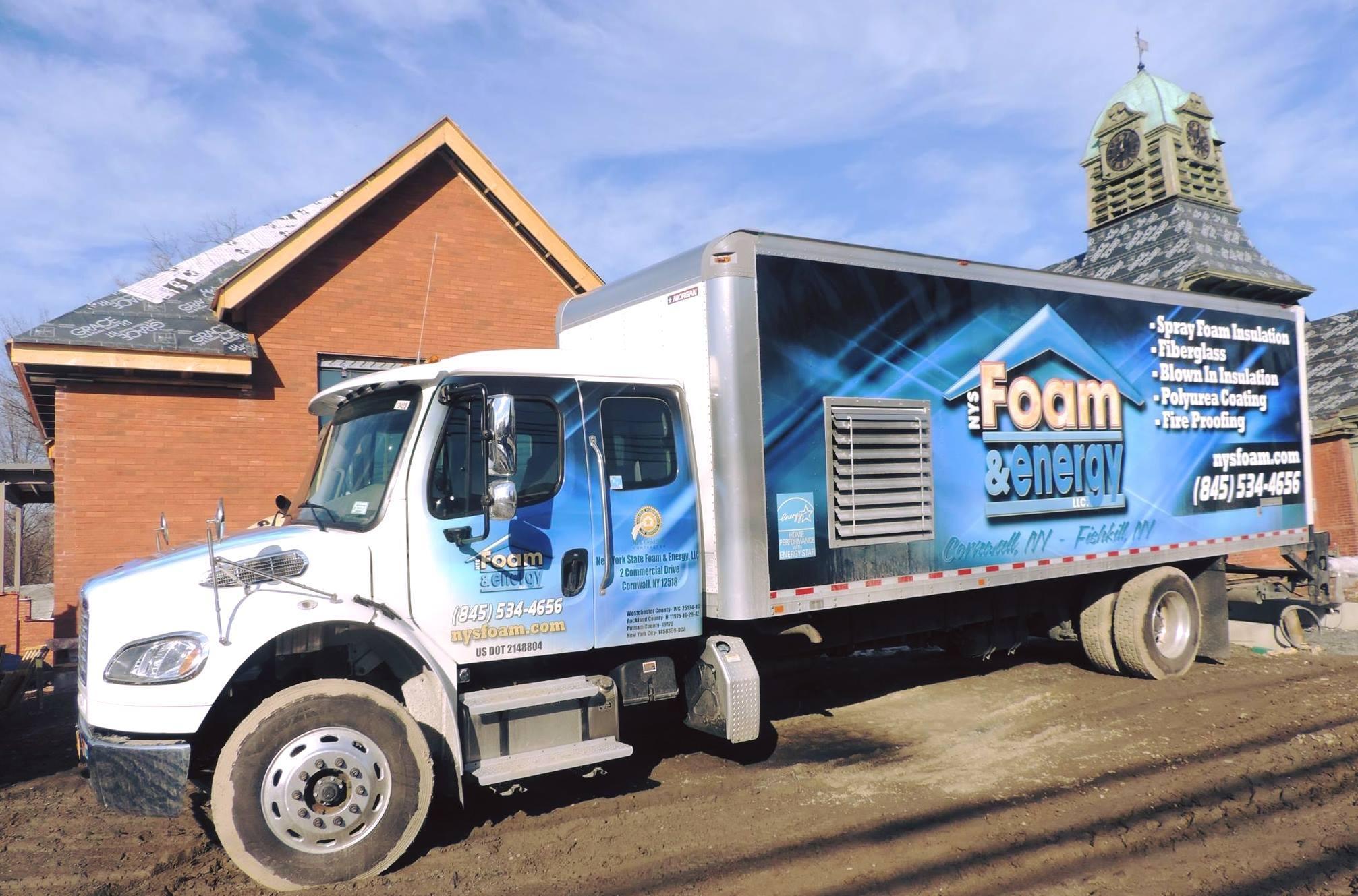 NYS Foam & Energy LLC image 5
