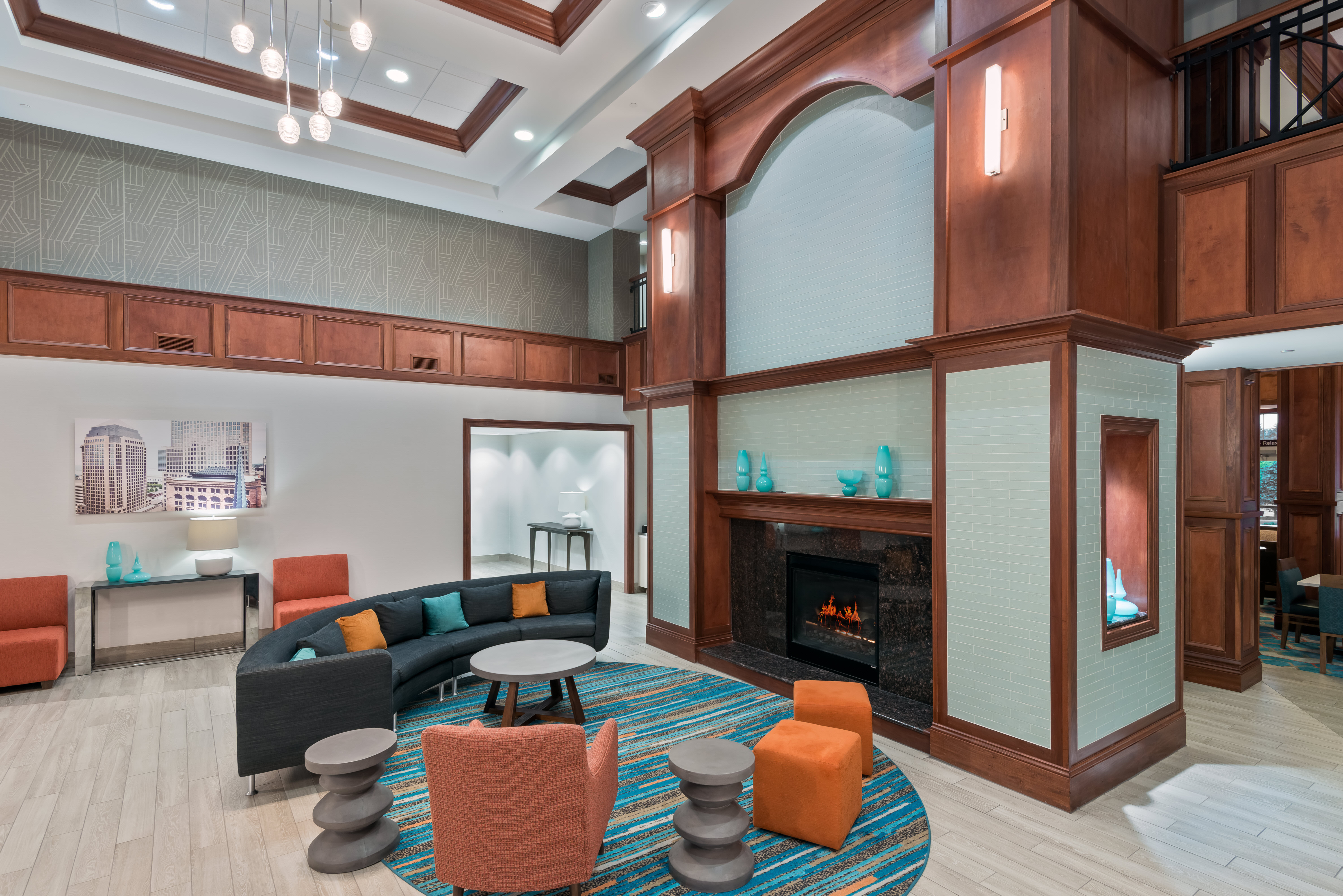 Homewood Suites by Hilton Cleveland-Beachwood image 29