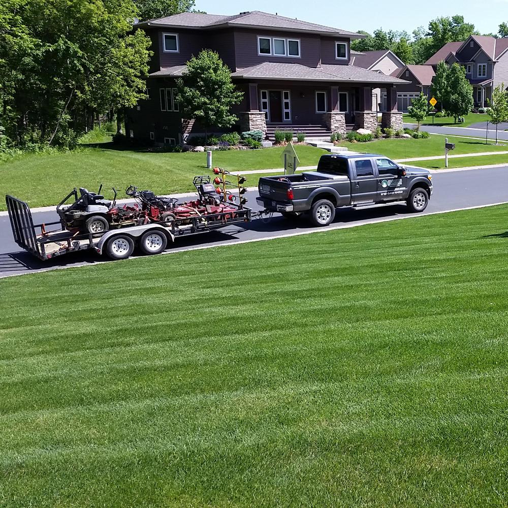 CB Services Lawn, Landscape & Irrigation image 7