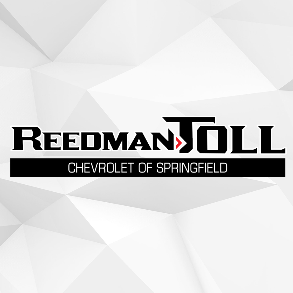 Reedman Toll Chevrolet of Springfield (formerly Spencer)