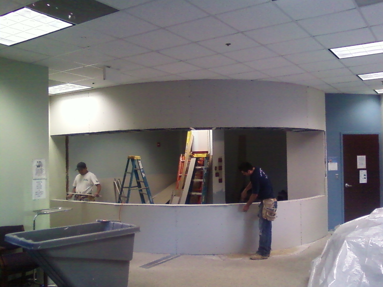 Atlas Contractors & Development Co., Inc.