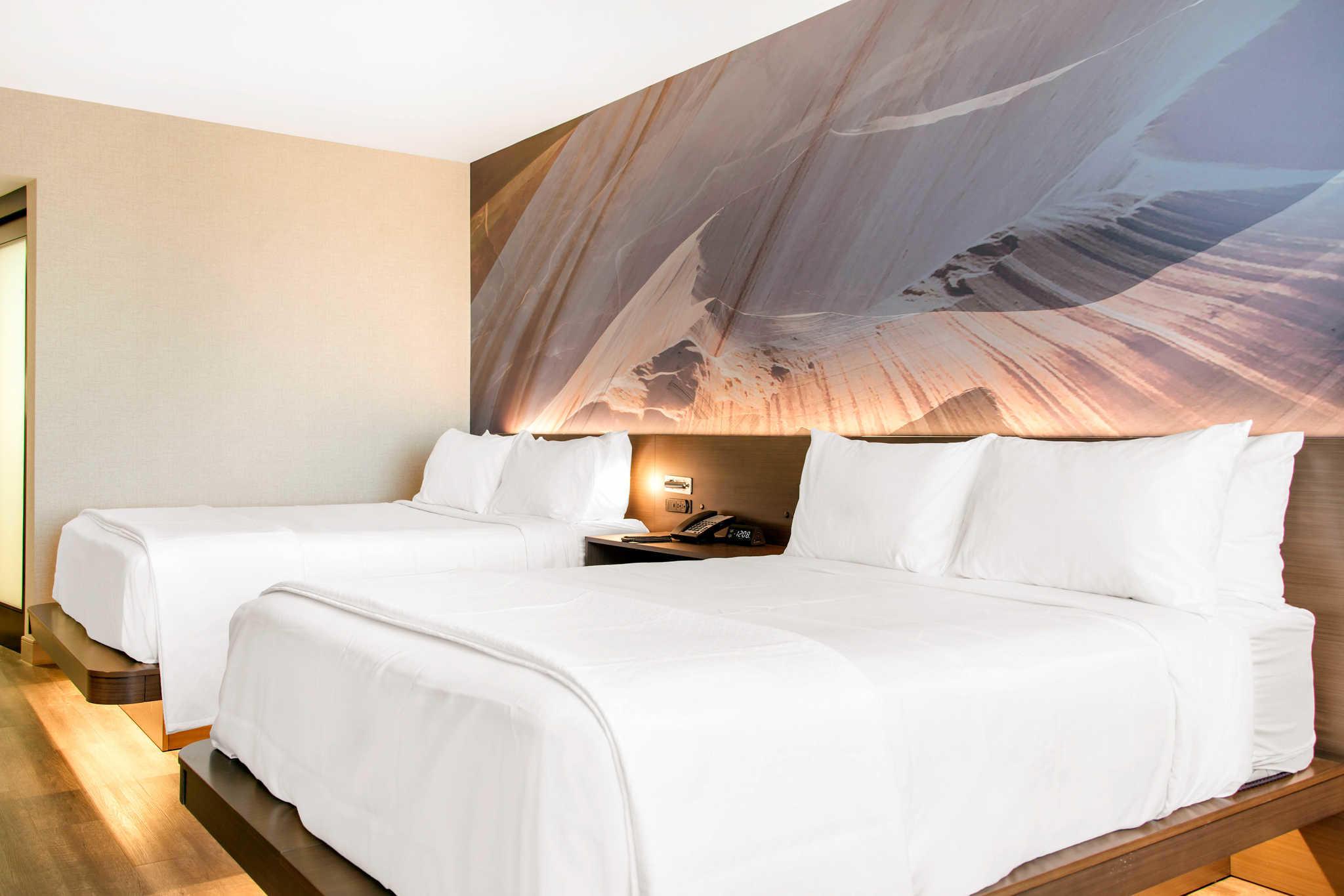 Cambria Hotel North Scottsdale Desert Ridge image 13