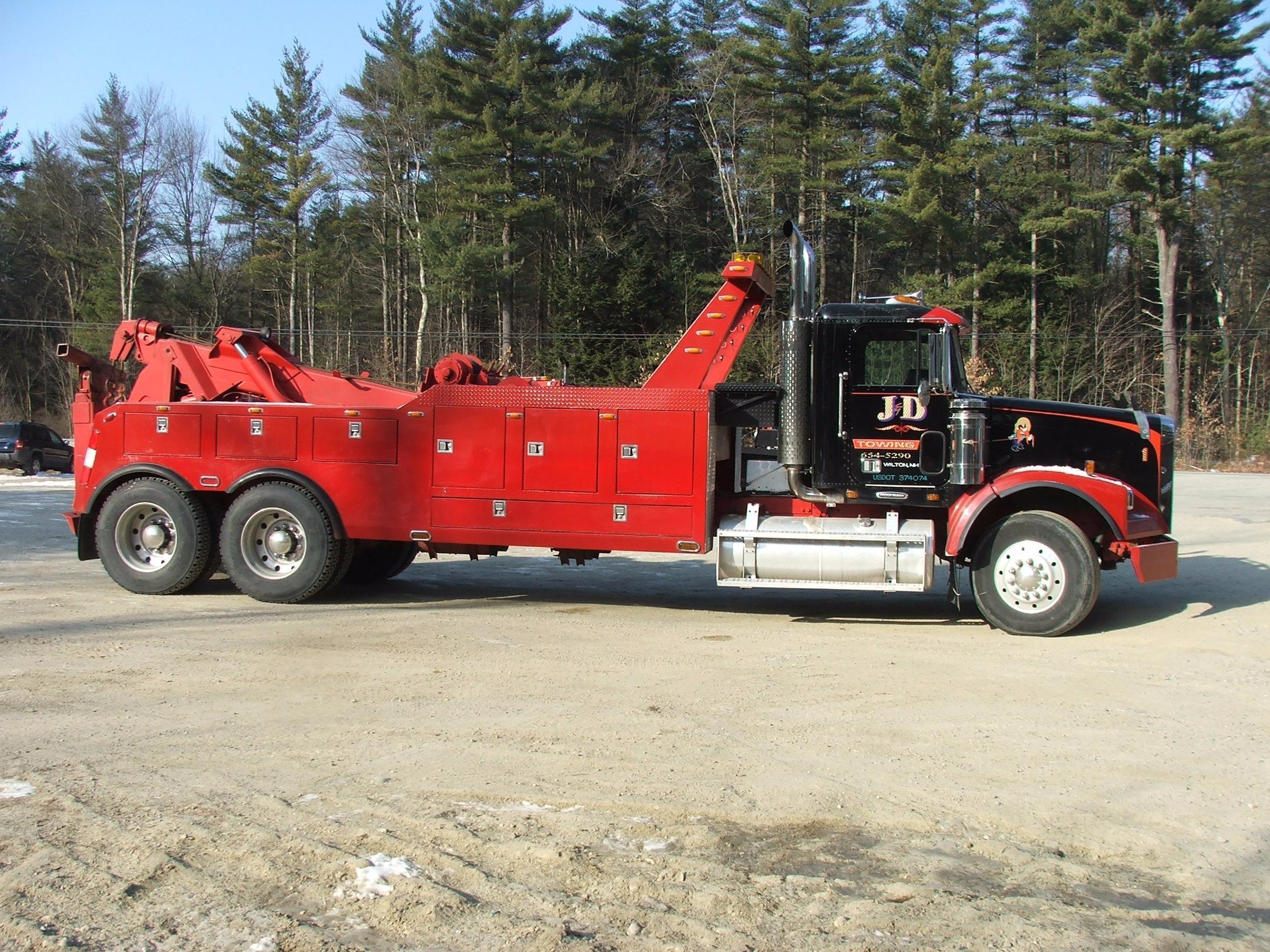 J&D Auto & Truck Repair image 5