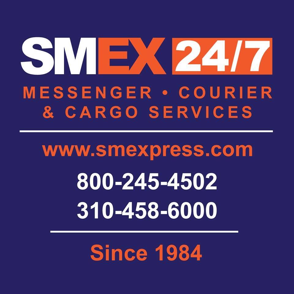 SMEX 24/7 Messenger Service image 0