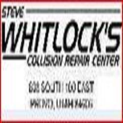 Whitlock's Collision Repair Center