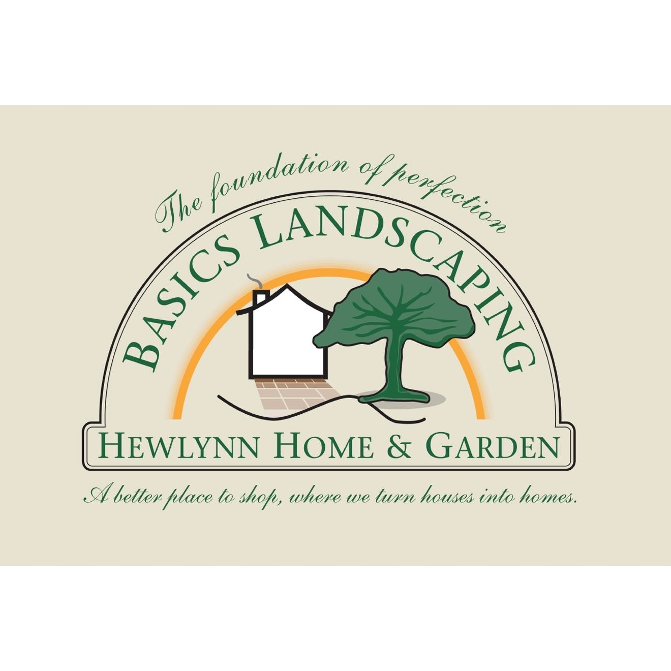 Basics Landscaping Co., Inc.