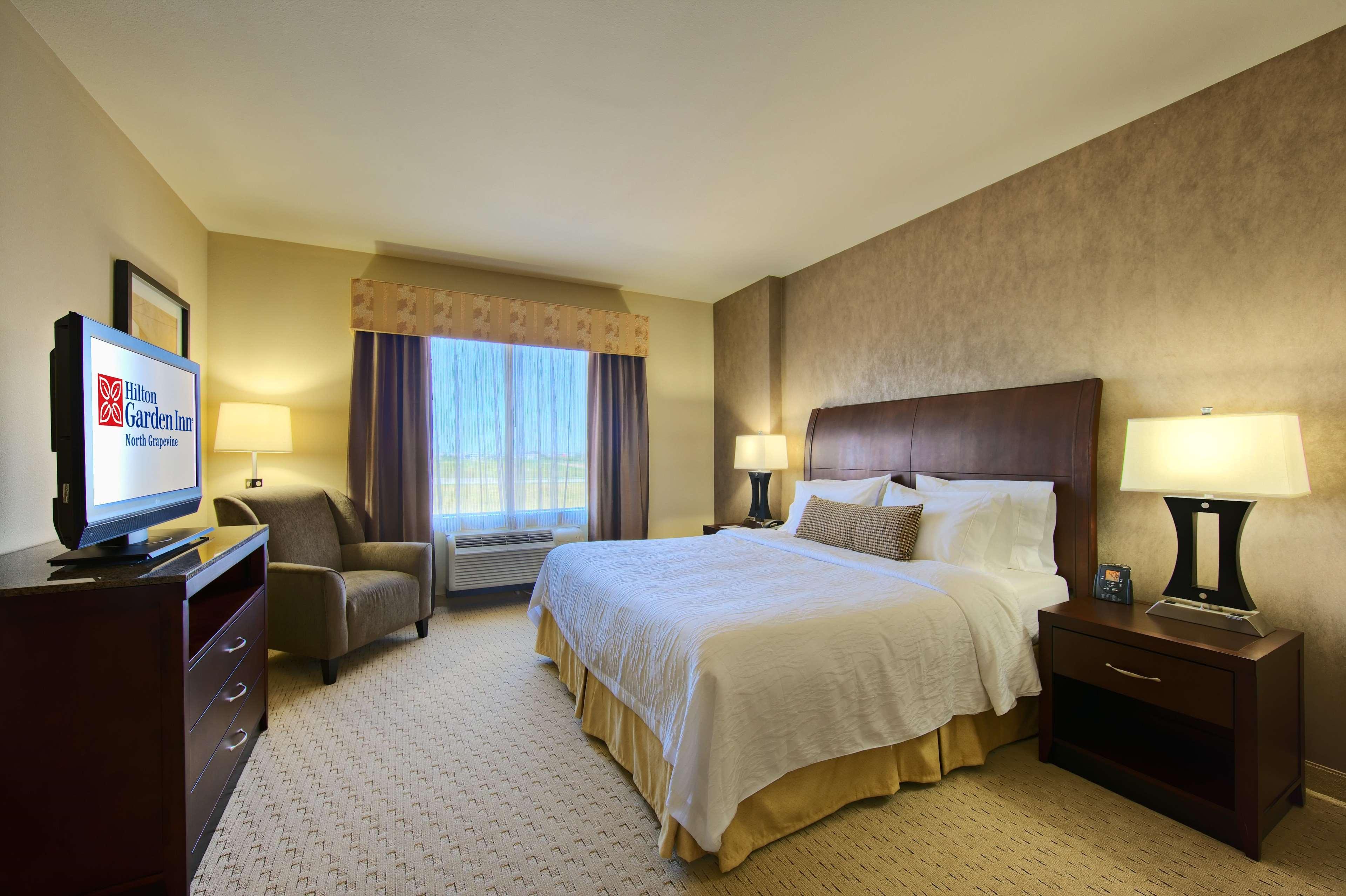 Hilton Garden Inn DFW North Grapevine image 21