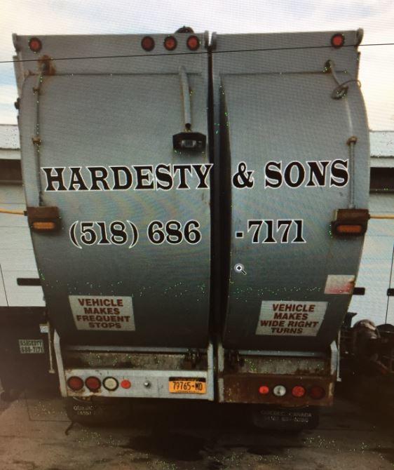 Hardesty And Son's Sanitation Inc image 5