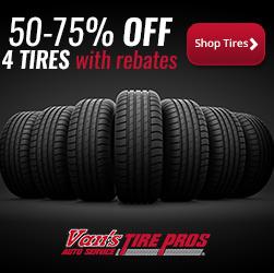 Van's Tire Pros image 0