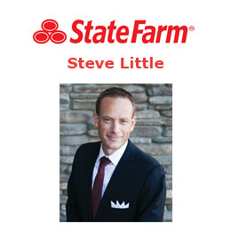Steve Little - State Farm Insurance Agent