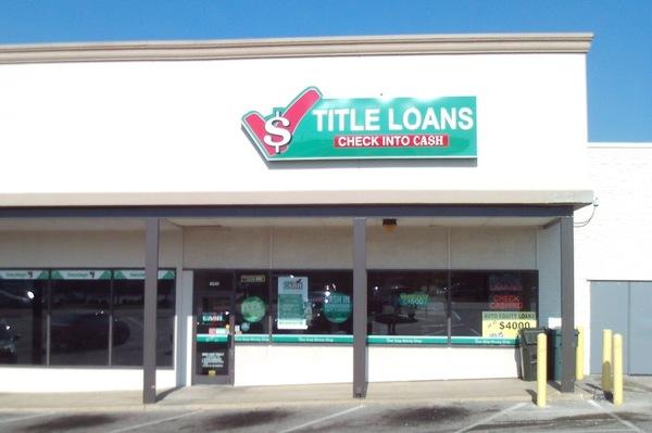 Memphis loan places