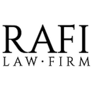 Rafi Law Firm - Injury Lawyers