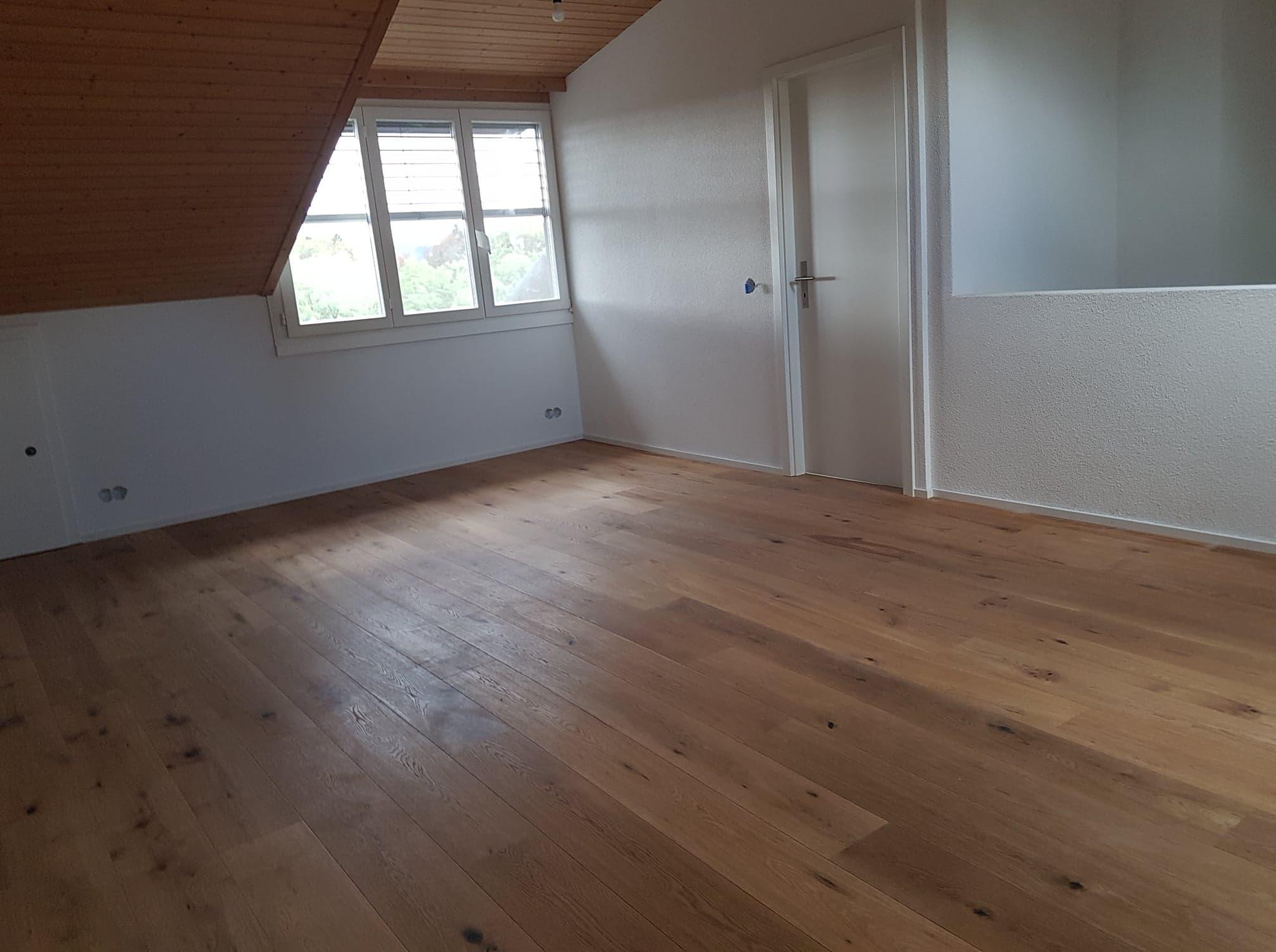 Haussener Holzbau