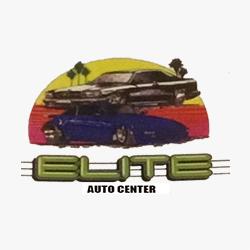 Elite Auto Body Center image 0