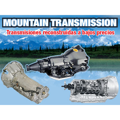 Mountain Transmission