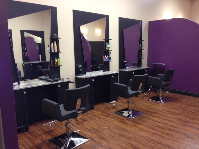 Viva glam hair salon in addison il whitepages for Addison salon san francisco