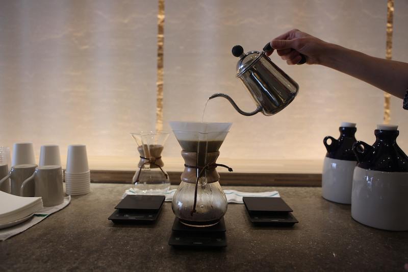 Revelator Coffee Company -Birmingham