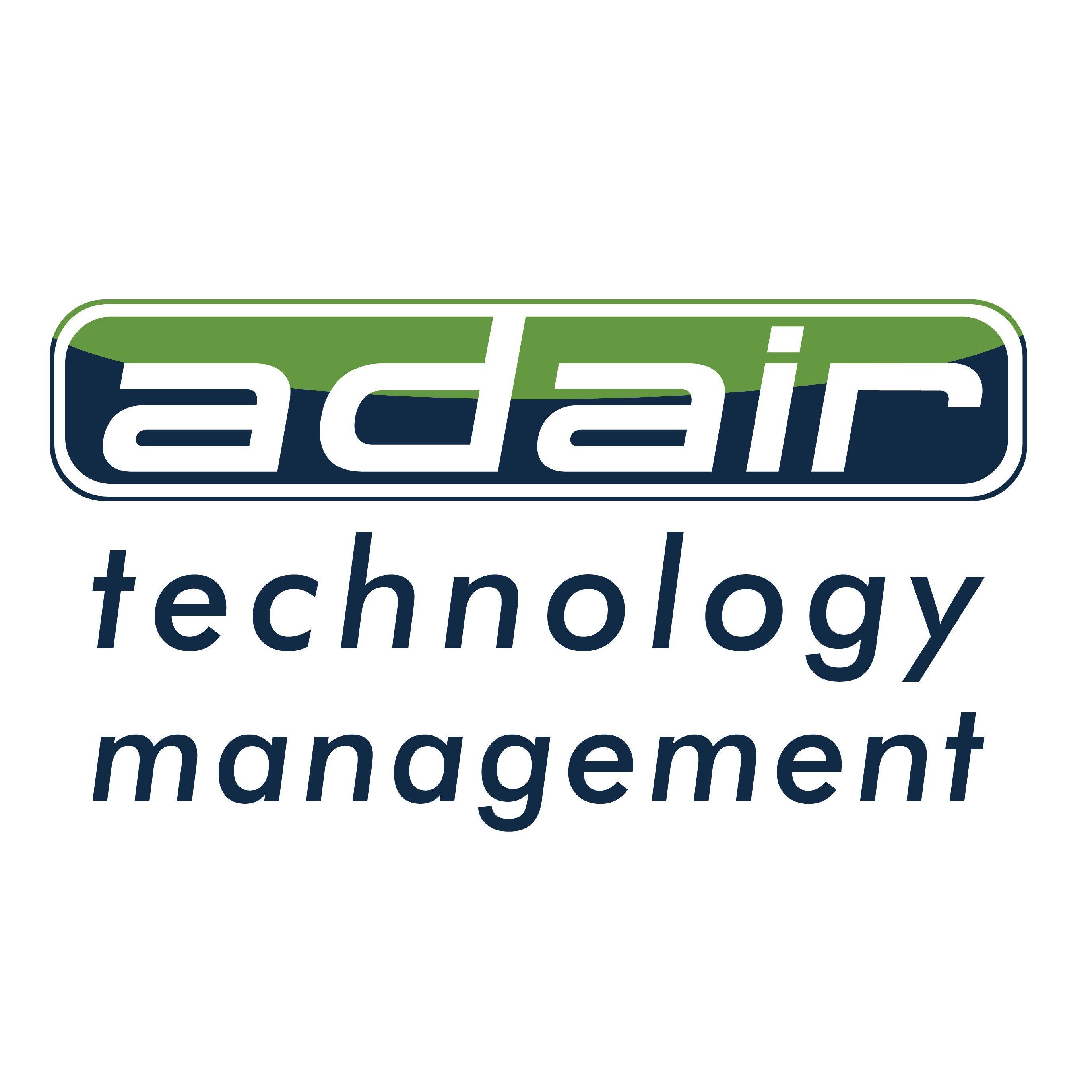 Adair Technology Management