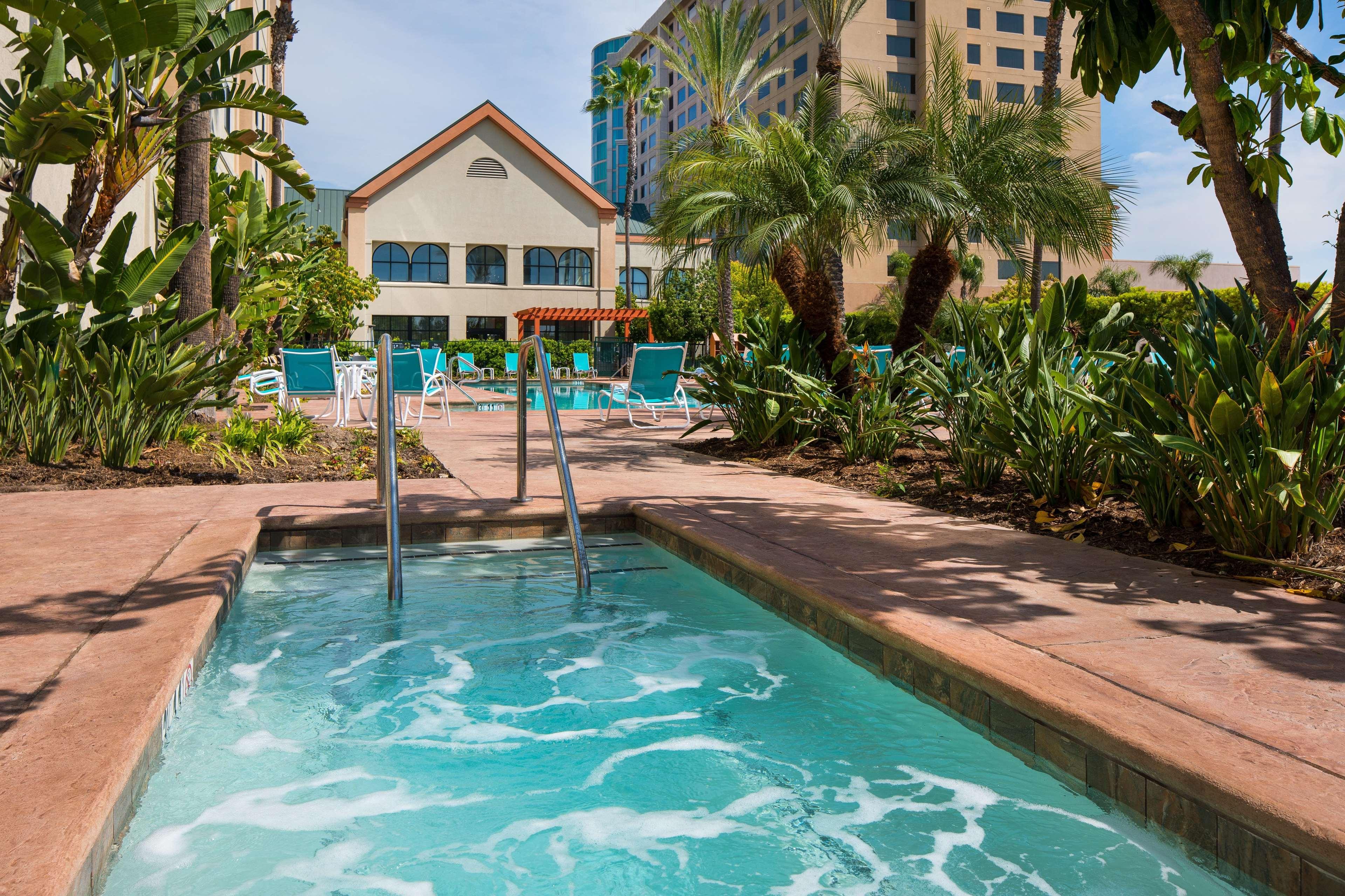 Homewood Suites by Hilton Anaheim-Main Gate Area image 42
