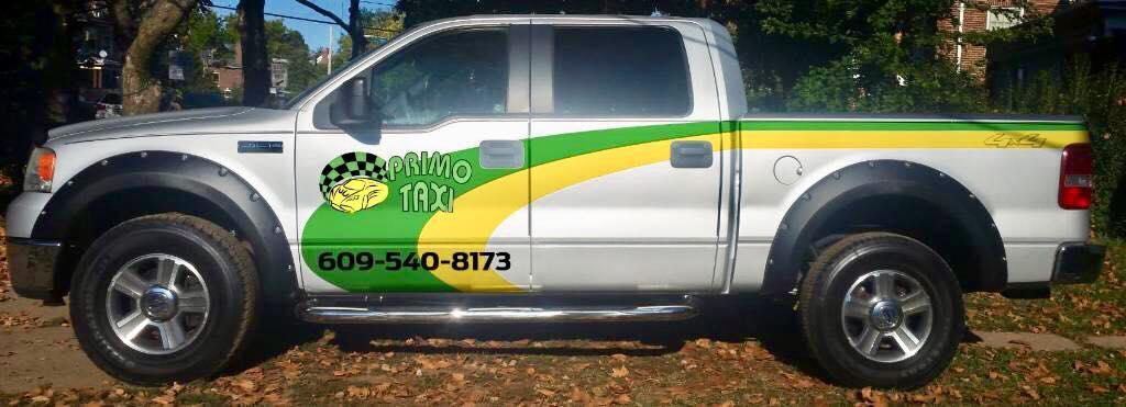 Primo Taxi LLC image 0