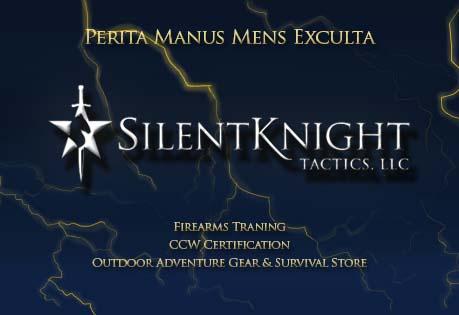 SilentKnight Tactics, LLC image 1