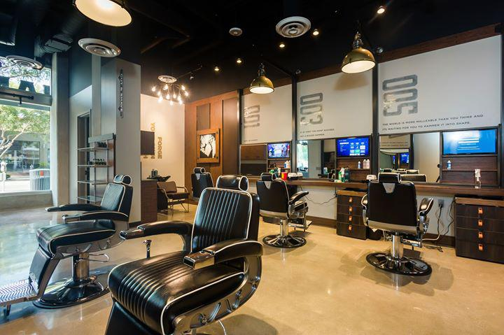 Hammer & Nails Grooming Shop for Guys - Rancho Cucamonga