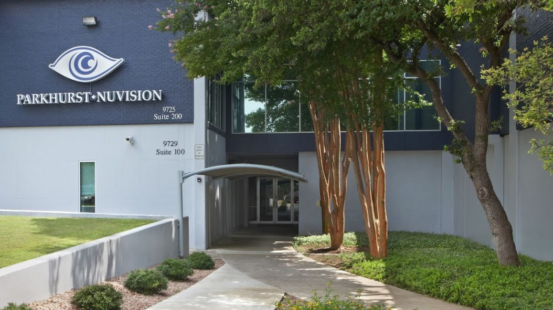 Parkhurst NuVision image 0