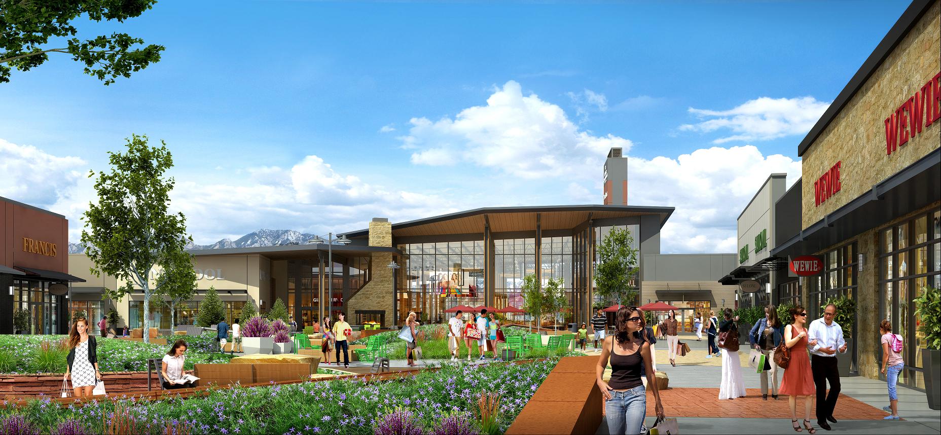 Denver Premium Outlets image 0
