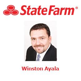 Winston Ayala - State Farm Insurance Agent image 0