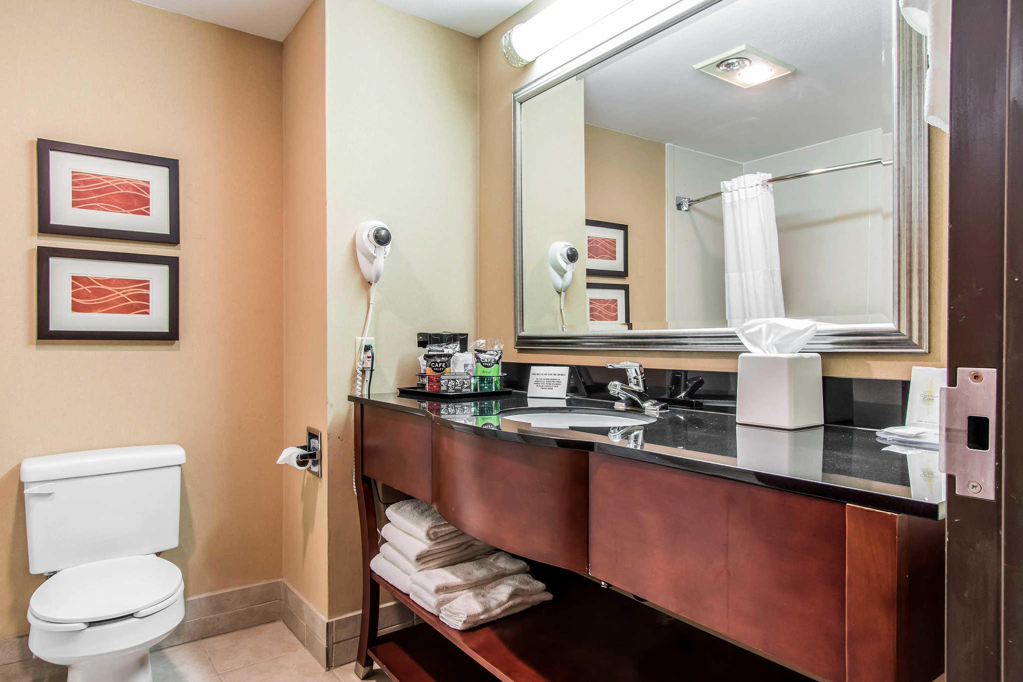 Comfort Inn & Suites Ardmore image 11
