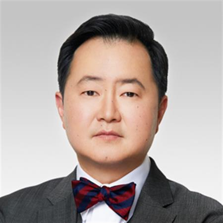 Image For Dr. John Y Kim MD