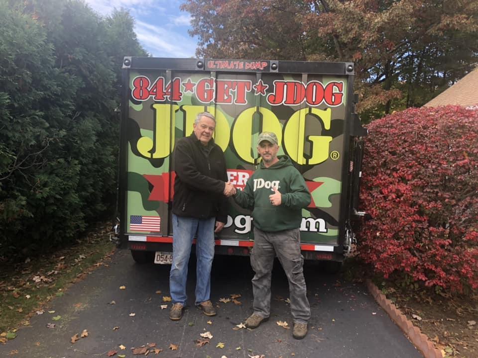 JDog Junk Removal & Hauling Westfield image 2