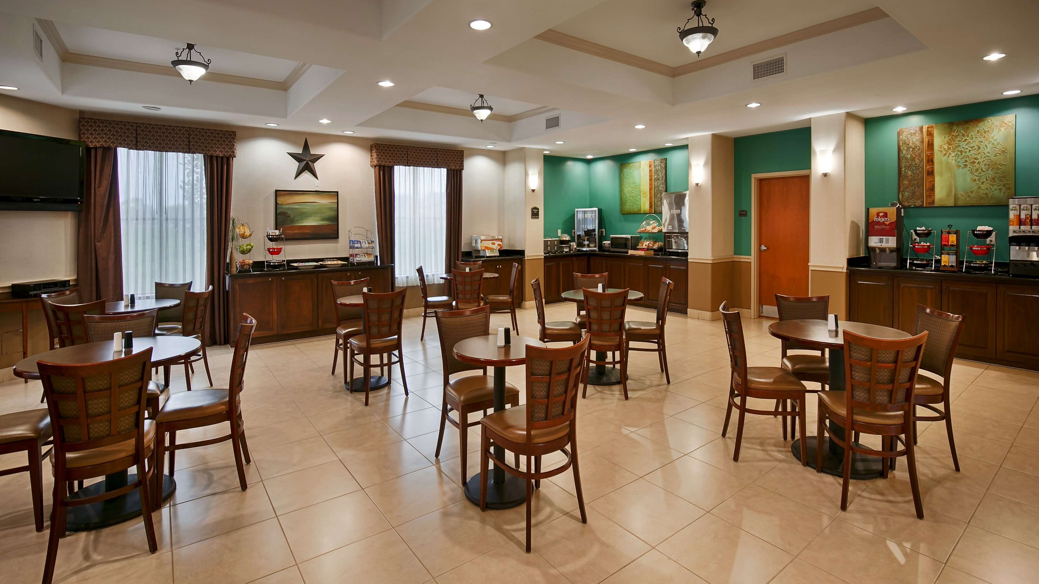 Best Western Sugarland Inn image 37