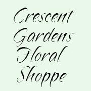 Crescent Gardens Floral Shoppe