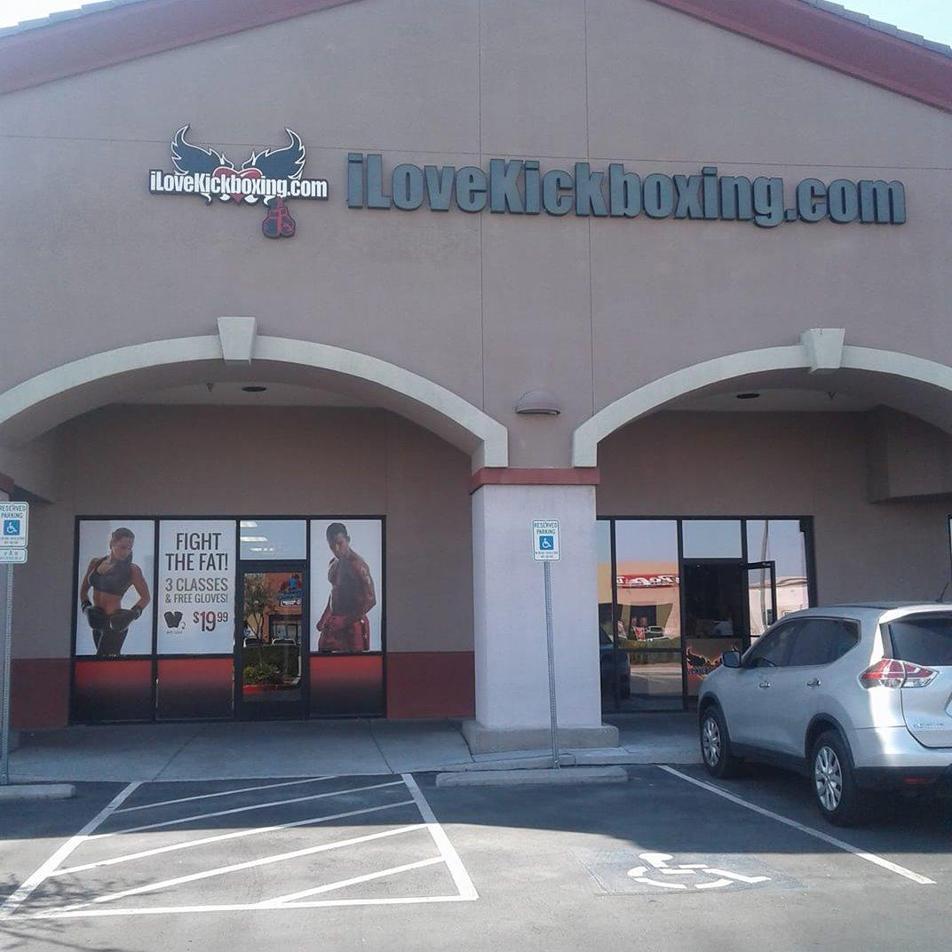 iLoveKickboxing - North Las Vegas
